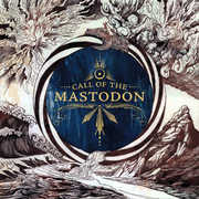 Call of the Mastodon , Mastodon
