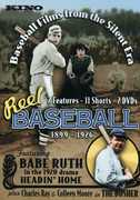 Reel Baseball , Charles Ray