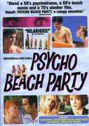 Psycho Beach Party , Lauren Ambrose