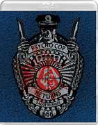 Psycho Cop Returns , Barbara Niven
