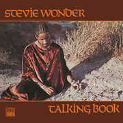 Talking Book , Stevie Wonder