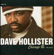 Chicago 85 the Movie , Dave Hollister