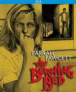 The Burning Bed , Farrah Fawcett