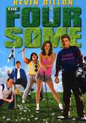 The Foursome , Kevin Dillon