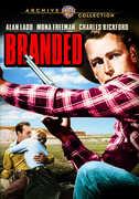 Branded , Alan Ladd