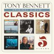 Original Album Classics , Tony Bennett