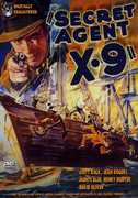 Secret Agent X-9 , Scott Kolk
