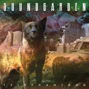 Telephantasm: A Retrospective , Soundgarden