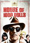 House of 1000 Dolls , Vincent Price