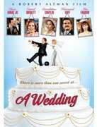 A Wedding , Carol Burnett