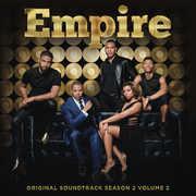 Empire Cast: Season 2 Vol 2 of Empire (Original Soundtrack)