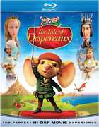 The Tale of Despereaux , Ciarán Hinds