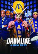 Drumline: A New Beat , Leonard Roberts