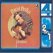 Fabulous Flamenco /  Gitarra Flamenca , Paco Pe a