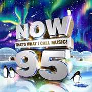 Now That's What I Call Music! 95 /  Various [Import] , Various Artists