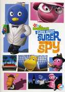 The Backyardigans: Super Secret Super Spy , Jonah Bobo