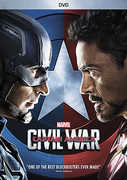 Captain America: Civil War (Marvel)