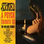 Stoned - A Psych Tribute To The Rolling Stones /  Various , Stoned - a Psych Tribute to the Rolling Stones