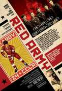 Red Army , Vladimir Pozner
