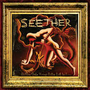 Holding Onto Strings Better Left to Fray , Seether