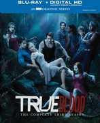 True Blood: The Complete Third Season , Alexander Skarsgård