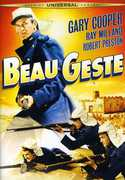 Beau Geste [Universal Backlot Series] [Full Frame] [Remastered] , Gary Cooper