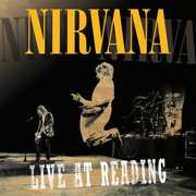 Live at Reading , Nirvana