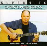 Super Hits Live , Christopher Cross
