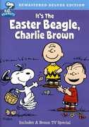 Peanuts: It's the Easter Beagle Charlie Brown , James Ahrens
