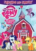 My Little Pony Friendship Is Magic: Friends And Family , Tara Strong