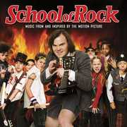 School of Rock (Music from & Inspired By Motion Pi