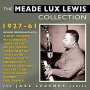 Collection 1927-61 , Meade Lux Lewis