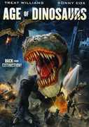 Age of Dinosaurs , Treat Williams