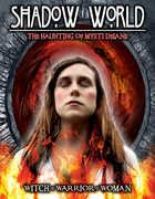 Shadow World: The Haunting of Mysti Delane , Parks Bonifay