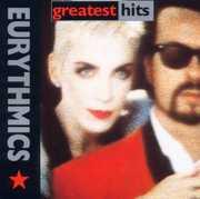Eurythmics Greatest Hits [Import] , Eurythmics
