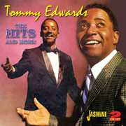 Hits & More [Import] , Tommy Edwards