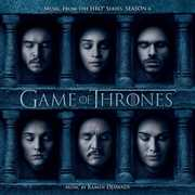 Game Of Thrones: Season 6 (Original Soundtrack) , Ramin Djawadi