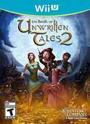 Book of Unwritten Tales 2  Wii