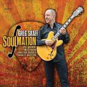 Soulmation , Greg Skaff