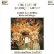 Best of Baroque , Richard Edlinger