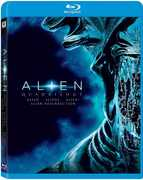 Alien: Quadrilogy , Tom Skerritt