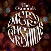 Merry Christmas [Import] , The Osmonds