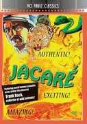 Jacare , Frank Buck