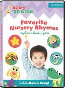 Baby Genius: Favorite Nursery Rhymes , Baby Genius