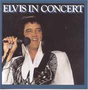 In Concert , Elvis Presley