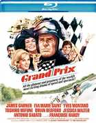 Grand Prix [Widescreen] , James Garner