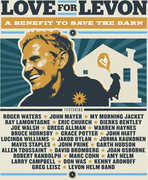 Love for Levon: A Benefit to Save the Barn , Love for Levon