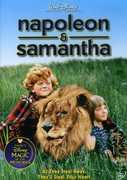Napoleon and Samantha , Monty Margetts