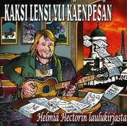 Yksi Lensi Yli Kaenpesan-Helmia Hectorin Laulukirj [Import] , Yksi Lensi Yli Kaenpesan-Helmia Hectorin Laulukirj
