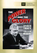 The Power and the Glory , Spencer Tracy